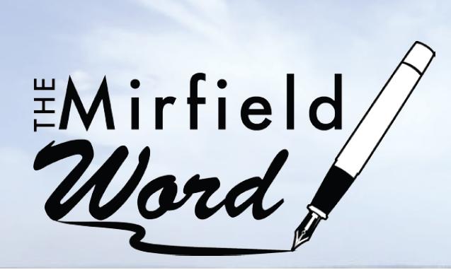 Mirfield Word Magazine