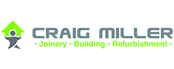 Craig Miller Joinery