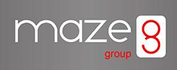 maze8 recruitment group