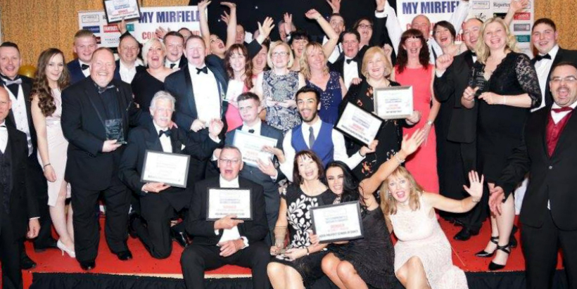 2017 MyMirfield Awards